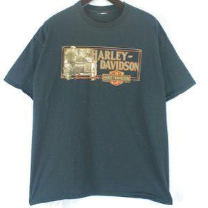 Harley-Davidson 2014 San Marco California Moto Tee